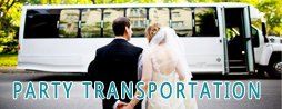 Traveler Booking For Party Transportation