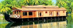 Kerala Houseboat Booking